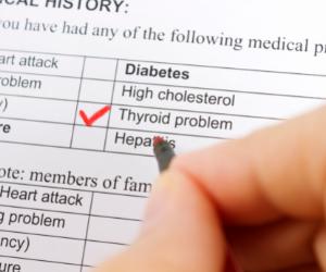 Thyroid Screening